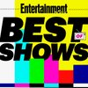 Cover image of EW's Best of Shows