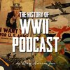 Cover image of The History of WWII Podcast - by Ray Harris Jr