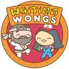 Cover image of Whiting Wongs with Dan Harmon and Jessica Gao