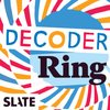 Cover image of Decoder Ring