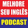 Cover image of Melhore Seu Inglês - Improve Your English PODCAST