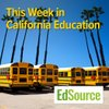 Cover image of This Week in California Education