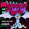 Cover image of Monster Porn: Weird Fiction & Horror Podcast