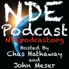 Cover image of NDE Podcast