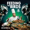 Cover image of Feeding The Birds Podcast
