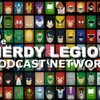 Cover image of Nerdy Legion Podcast Network