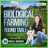 Cover image of Biological Farming Round Table