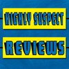 Cover image of Highly Suspect Reviews