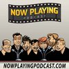 Cover image of Now Playing - The Movie Review Podcast