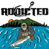 Cover image of Addicted Fishing Podcast
