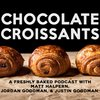 Cover image of Chocolate Croissants