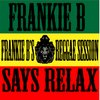 Cover image of Frankie B's Reggae Session
