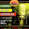 Cover image of Sounds of the Caribbean with Selecta Jerry