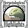 Cover image of Herpetological Highlights