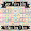 Cover image of Sweet Valley Online