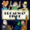 Cover image of Broadway Binge