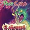 Cover image of Peor Caso - Ciencia, Historia, Cultura, Horror y Ficcion en Español
