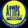 Cover image of The A.T.TIPSCAST