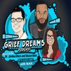 Cover image of Grief Dreams Podcast