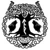 Cover image of The Asatru Community