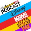 Cover image of DisKingdom Podcast - Disney | Marvel | Star Wars