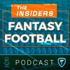 Cover image of The Insiders Fantasy Football Podcast