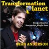 Cover image of Transformation Planet