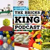 Cover image of The Bricks King Podcast: Lego