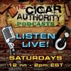 Cover image of The Cigar Authority
