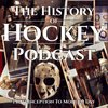Cover image of The History of Hockey Podcast