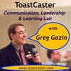 Cover image of Toastcaster Communication Leadership Learning Lab