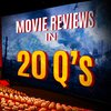 Cover image of Movie Reviews in 20 Q's