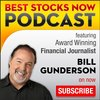 Cover image of Best Stocks Now with Bill Gunderson