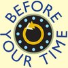 Cover image of Before Your Time