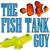 Cover image of The Fish Tank Guy Podcast