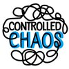 Cover image of Controlled Chaos Podcast Junior High Middle School Youth Ministry Justin Herman