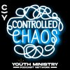 Cover image of Controlled Chaos Junior High Middle School Youth Ministry Podcast Network Christ in Youth