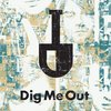 Cover image of Dig Me Out - The 90s rock podcast