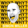 Cover image of Why With Simon Miller