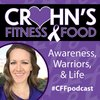 Cover image of Crohn's Fitness Food