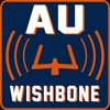 Cover image of AU Wishbone: Auburn Football