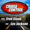 Cover image of CRUISE CONTROL RADIO