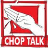 Cover image of CHOP TALK: Karate | Martial Arts | Japanese Culture
