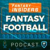Cover image of The Fantasy Insiders Fantasy Football Podcast