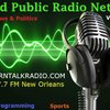 Cover image of UFO Paranormal Radio & United Public Radio