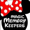 Cover image of Magic Memory Keepers