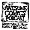 Cover image of THE AWESOME COMICS PODCAST