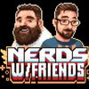 Cover image of Nerds With Friends