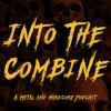 Cover image of Into The Combine Metal Podcast