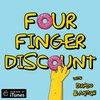 Cover image of Four Finger Discount (Simpsons Podcast)